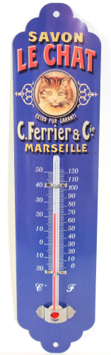 Thermometer SAVON LE CHAT