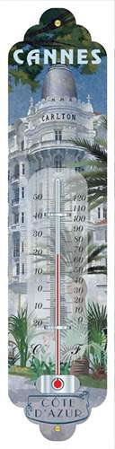 Thermometer CANNES CARLTON