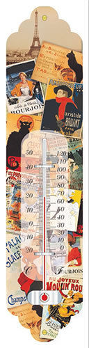 "Thermometer ""Paris MIX"""